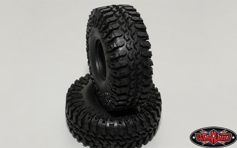 "RC4WD Interco Ground Hawg II 1.55/"" Scale Trail Reifen"