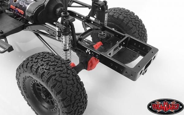 RC4WD Z-S1006 Universal Bumper Mounts Axial SCX10